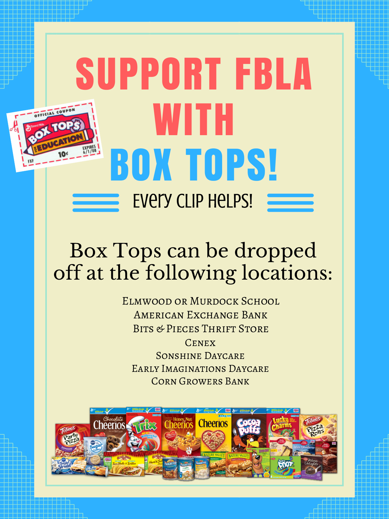 Box Tops Page 1