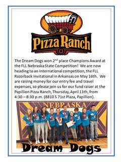 pankonin pizza ranch