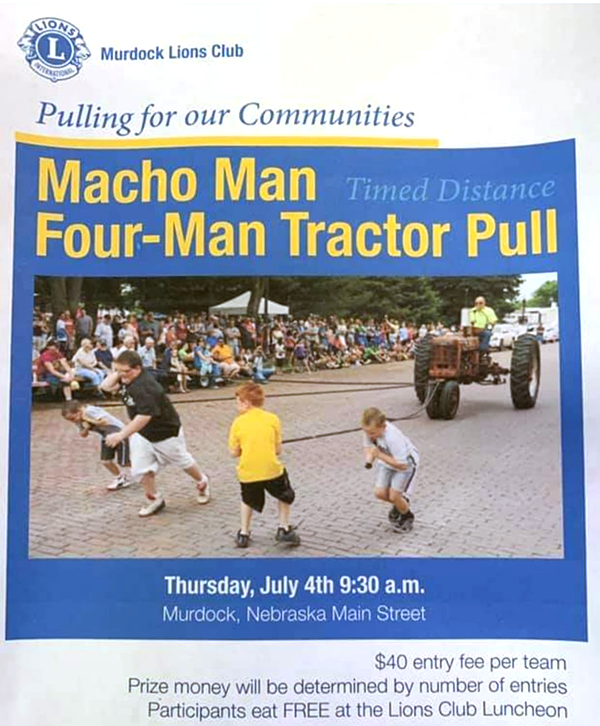 MachoManTractorPull
