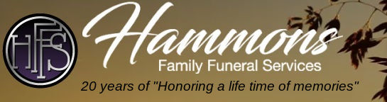 Hammons Family Funeral Services